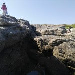 ECOtrip 2017 - Küste Atlantik